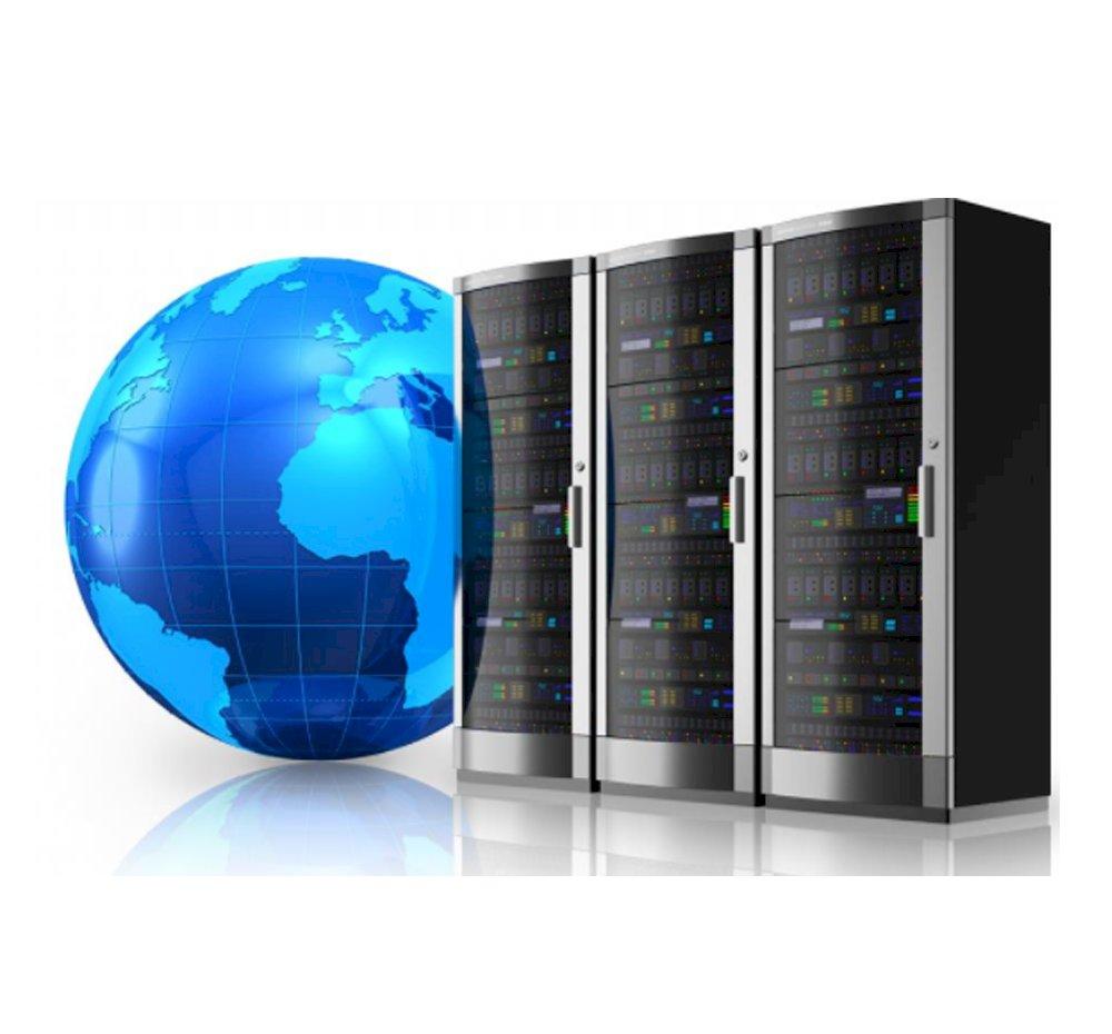 размещение информации на сервере хостинга