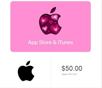 Give a gift of choice with App Store & iTunes Gift Cards