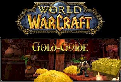 Hayden's World Of Warcraft Secret Gold Guide